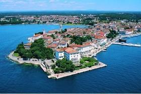 Новинка сезона – Хорватия с вылетом из Гомеля!