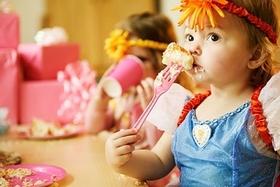 Закажите у нас День Рождение вашего ребенка и получите скидку 50% от заказа!