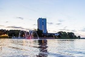Приглашаем всех насладиться летом в санатории «Юность»!