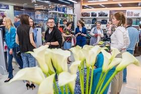 Открытие нового магазина сумок и аксессуаров GALANTEYA