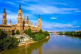 Чарующая Испания