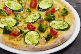 Постное меню в «Пицца Темпо»