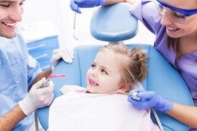 День профилактики «Детская стоматология без боли»