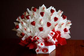 """Новый конкурс """"Свит-дизайн (подарки и композиции из конфет)»!"""