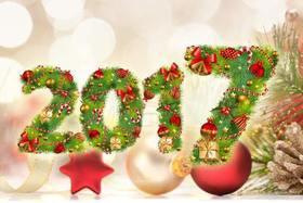 Новогодние праздники с гостиницей «Могилев»