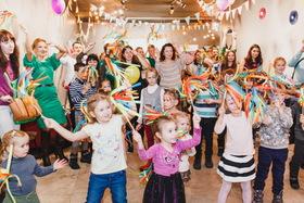Творческий семейный праздник: рассказываем, как это было