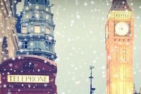 2 недели английского с 26 декабря по 6 января с праздничным настроением!