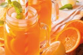 Сезон холодных напитков в BonBistro