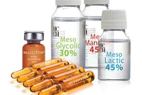 Химический пилинг MESOSYSTEM всего 25 руб.!