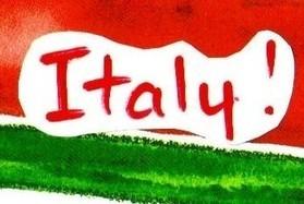 Горячие итальянские вечеринки