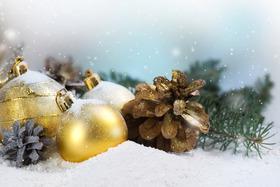 Успейте приобрести тур на рождественские каникулы!