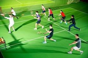 Кардио теннис