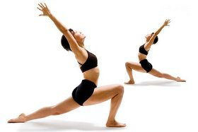 Студия танца «Perfect Dance» проводит новый набор на занятия по Шейпингу