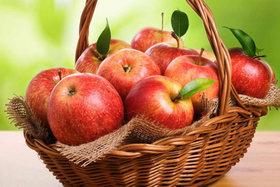 Яблочный спас в «Bread & Vine»