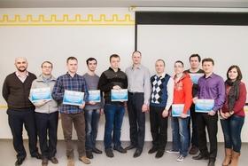 Выпуск курса «Технологии разработки enterprise-решений на Java»: уникальный опыт сотрудничества