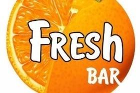 Предлагаем услугу — выездной Fresh bar «Ателье»!