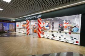 Открытие нового обувного магазина ТРЦ «DANA MALL» в г. Минске