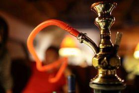 В кафе «М-отель» теперь можно покурить кальян