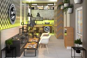 Приходи за кофе и бодрым настроением в «Кофе Саунд» – новую кофейню на ул. Притыцкого, 21