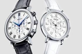 Часы из золота и серебра от известнейшего ювелирного бренда SOKOLOV уже в сети наших магазинов!