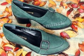 Сладкие цены на туфли из осенней коллекции