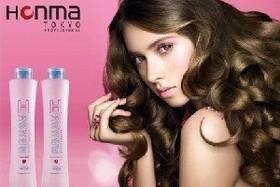 Ботокс для волос Honma Tokyo H-Brush (Хонма Токио Аш Браш)
