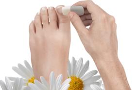 Лечение грибка ногтей -20%.