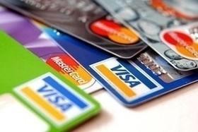 Приём платежей по банковским картам.