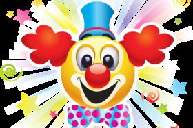 Отмечаем День цирка!