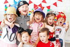 Творческие Дни Рождения для детей и взрослых