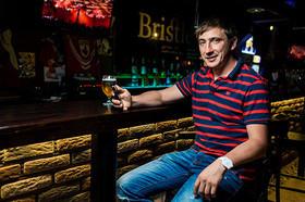 Интервью с Виталием Карпановым, группа «Дрозды»,
