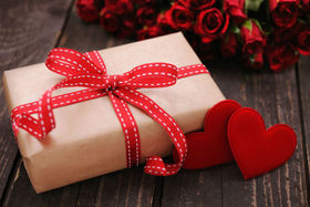 День всех Влюбленных в санатории «Юность»!