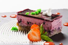 Новый десерт «Мерти»