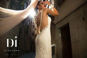 Новая коллекция итальянского бренда Diantamo 2017