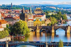 Английский языковой лагерь в Праге летом