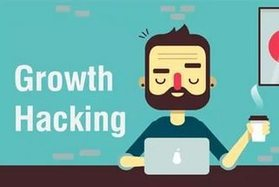 Авторский курс для маркетологов и предпринимателей - Growth Hacking Marketing!