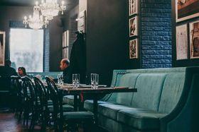 Ресторан Milano Café – новое место для Вашего мероприятия!