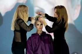 IV конгресс парикмахеров-стилистов «Вдохновение совершенством»