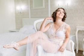 Каким должно быть идеальное утро невесты?