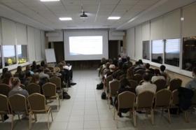 В Минске прошел семинар на тему «Обучение в Германии. Как поступить в немецкий ВУЗ»