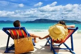 Страны для пляжного отдыха в сентябре!