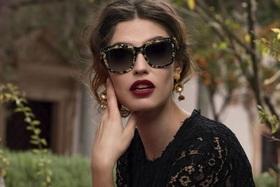 Новое поступление итальянских брендовых солнцезащитных очков.
