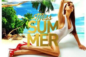 Самый масштабный и громкий конкурс лета Miss Summer