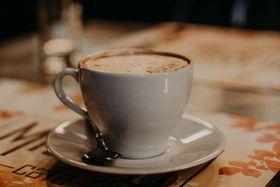 Ароматный кофе к завтраку в подарок!