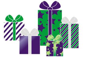 Продолжаем дарить подарки нашим клиентам.