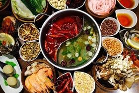 «Китайский самовар» - необычный вкус привычных продуктов!