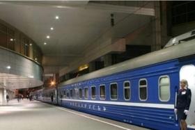 Особенности проезда в Болгарию поездом Минск-Варна летом 2018 года
