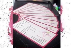 Подарочные сертификаты от салона «Малина»