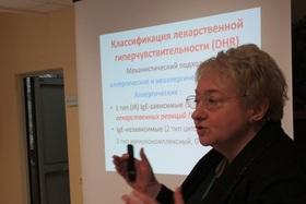 10-11 ноября состоялся VIII съезд врачей клинико-лабораторной службы Республики Беларусь, с участием докладчиков из Италии, США, России, Казахстана и других стран.