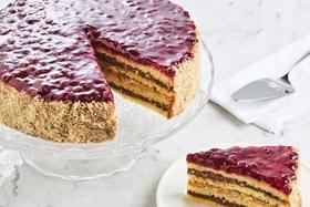 Домашние торты для любимых мам от Salad Drive